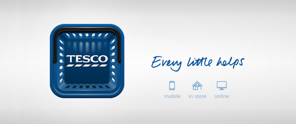 Tesco Apps